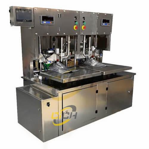 BIB filling machine